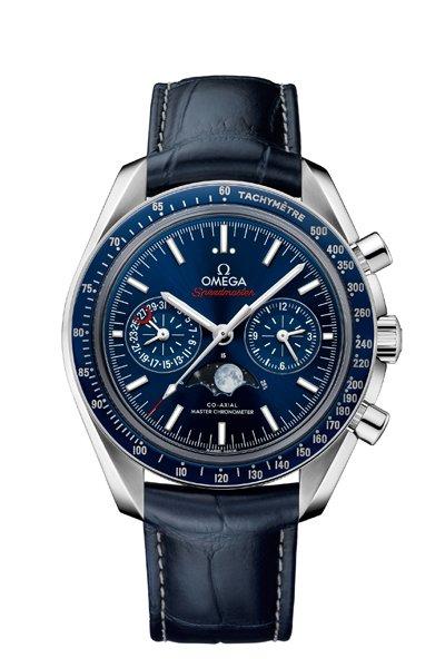 Speedmaster Moonphase Master Chronometer