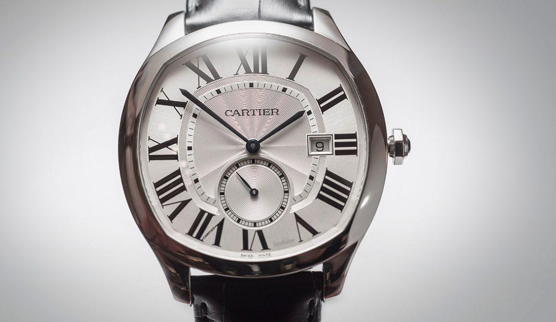 Cartier Drive de Cartier Replica