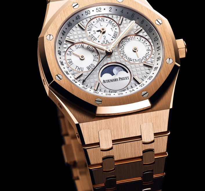 Audemars Piguet Royal Oak Perpetual Calendar replica