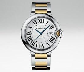 Cartier Ballon Bleu De Copia