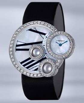 Cartier Perles de Cartier Copia Orologi