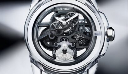 Cartier ID TWO Concept Orologi di replica