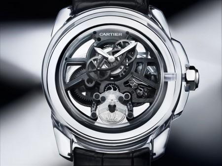 Cartier ID TWO Concept Orologi di replica