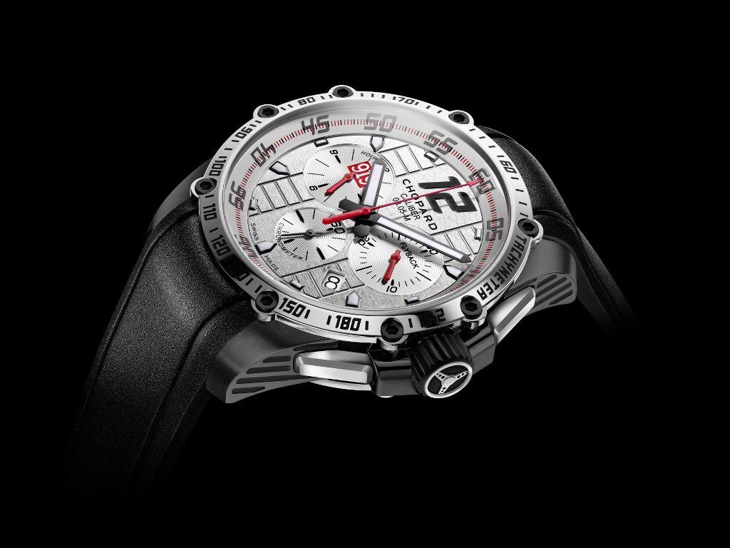 foto Superfast Chrono Only Watch 2015