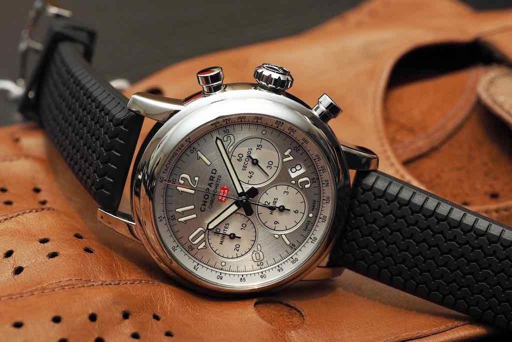 orologi per piloti CHOPARD MILLE MIGLIA CLASSIC CHRONOGRAPH